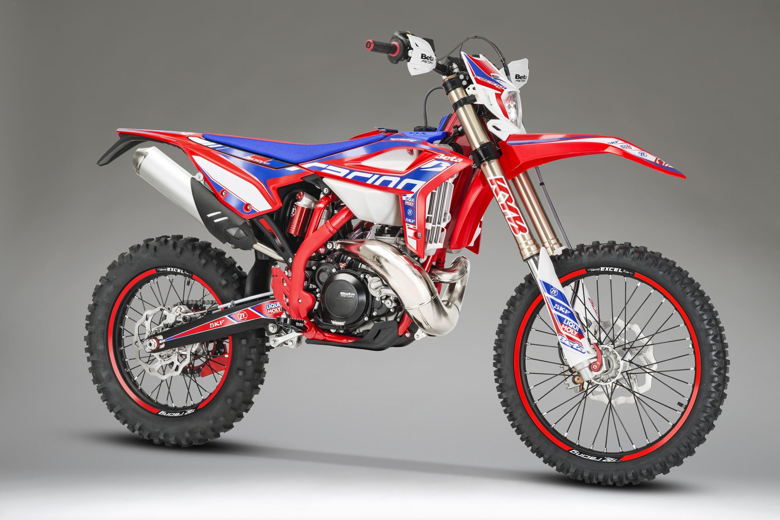 Beta RR Racing 2020