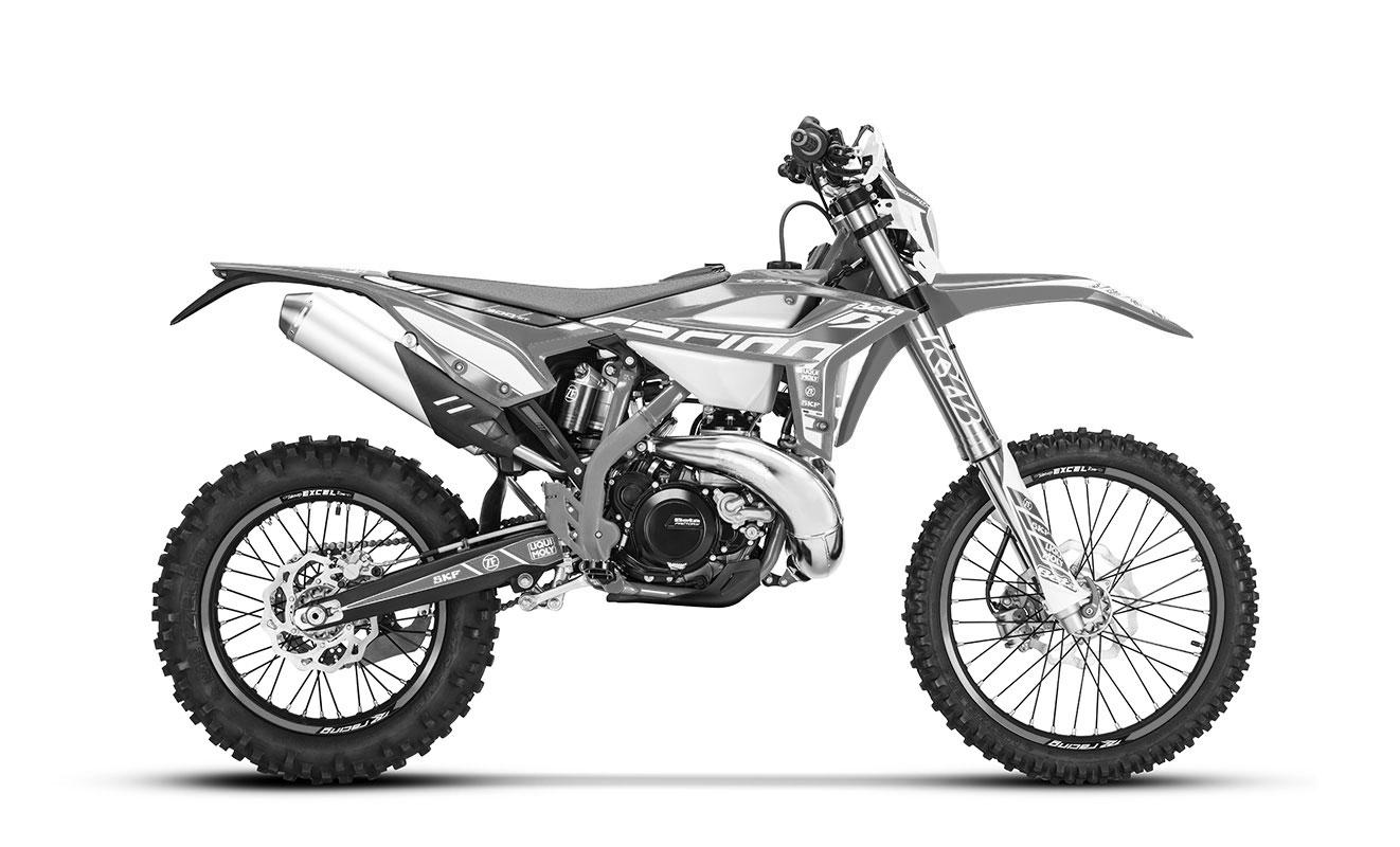RR 2T 250 RACING