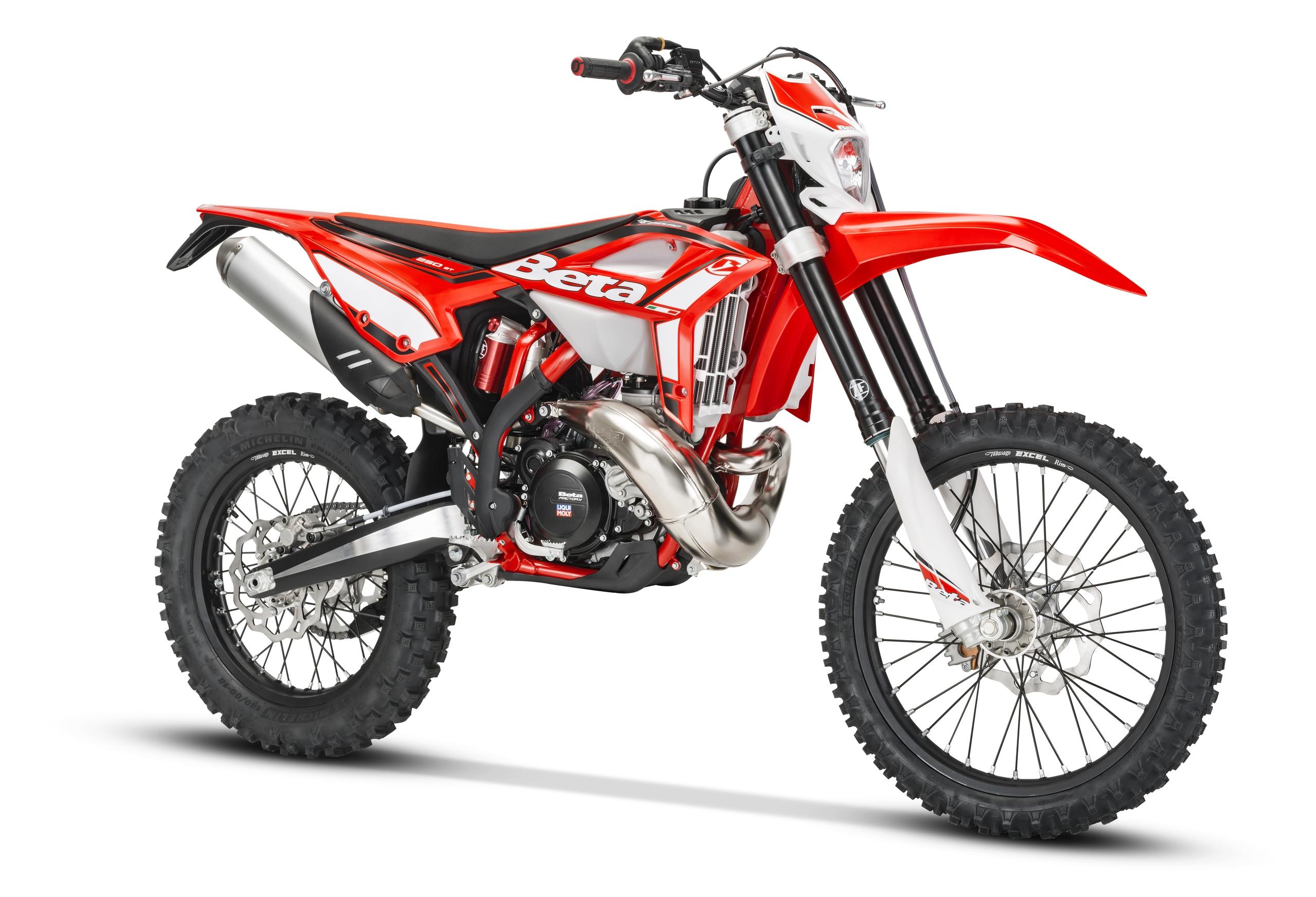 RR 2T 250