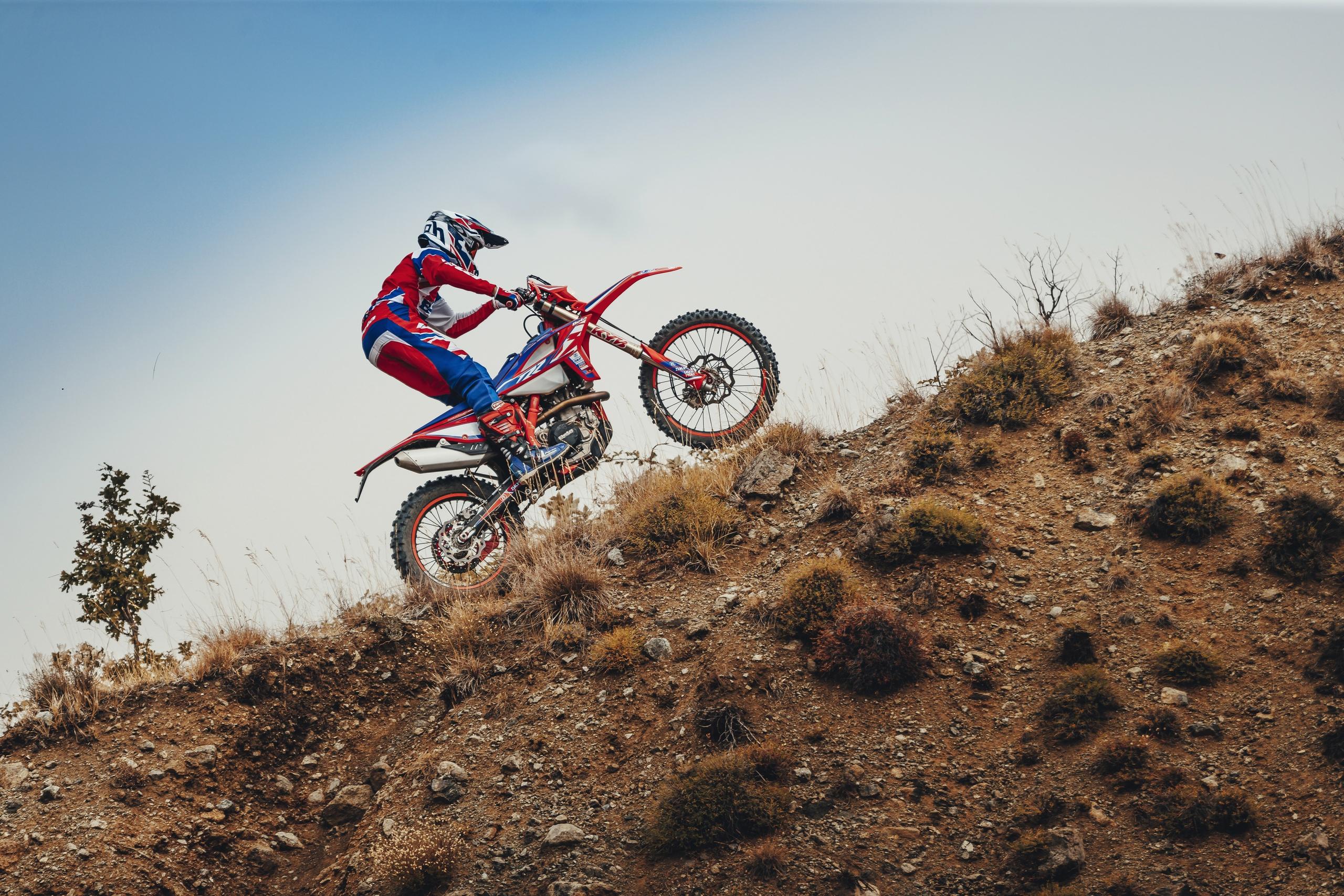 Новый RR Racing MY 2022, изображение №18