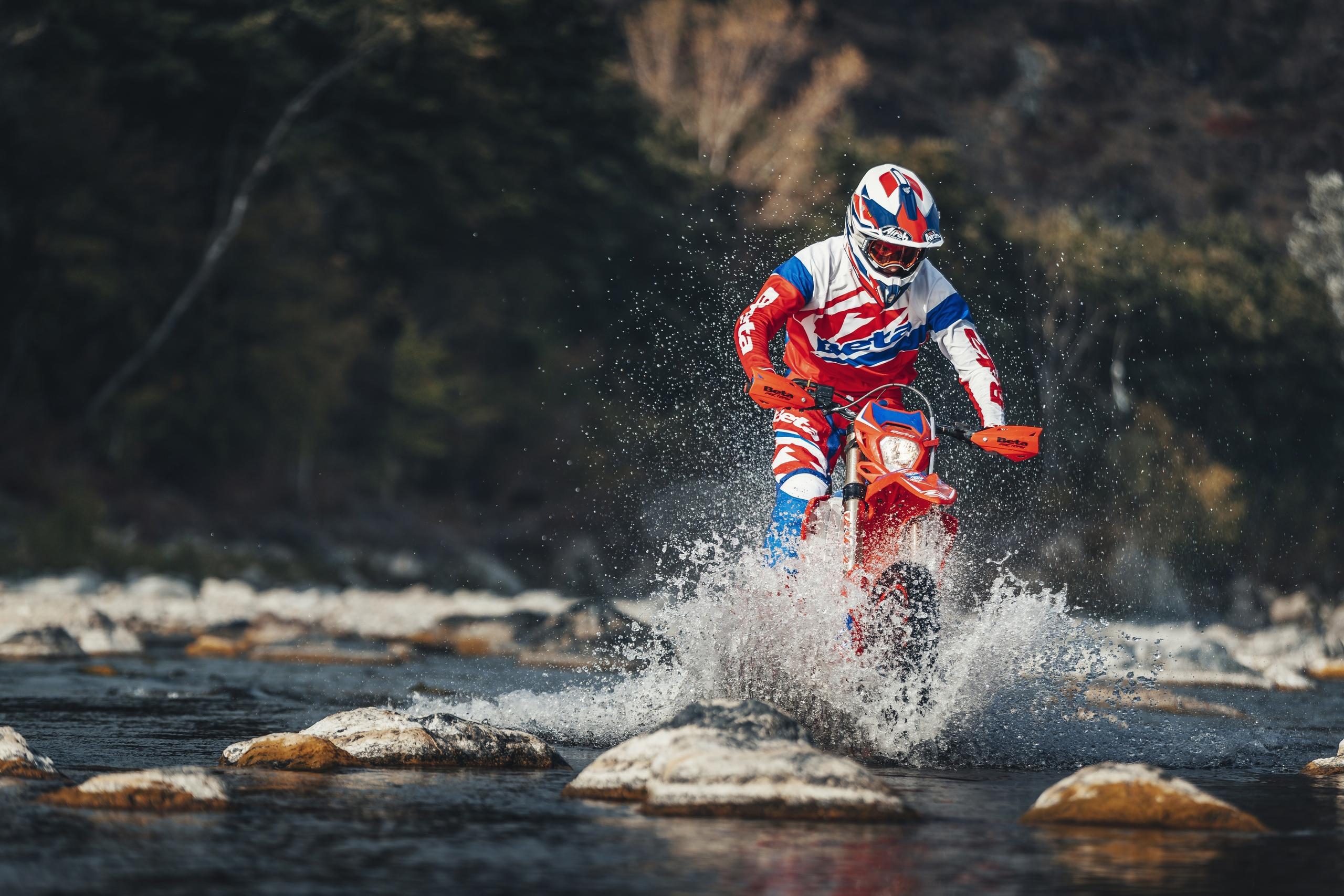 Новый RR Racing MY 2022, изображение №9