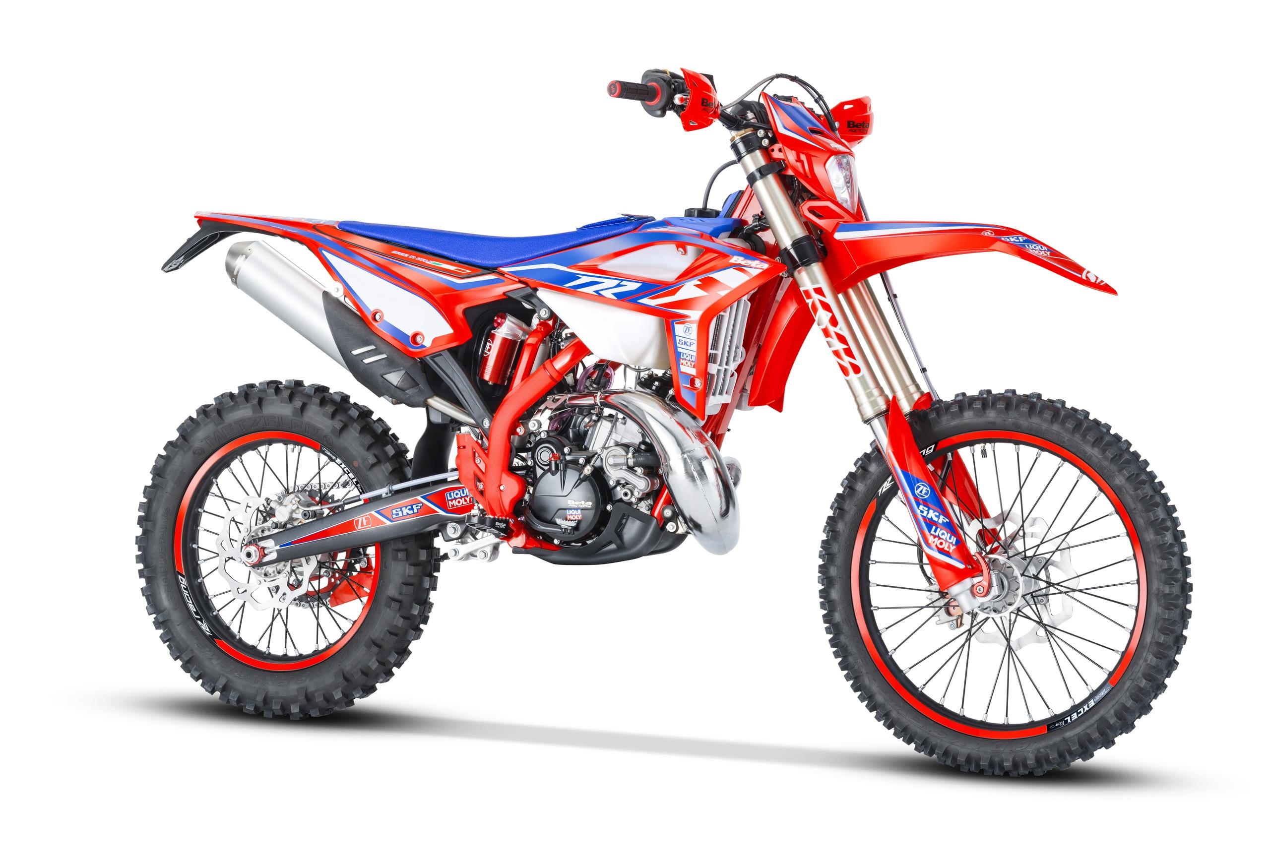 Новый RR Racing MY 2022, изображение №16