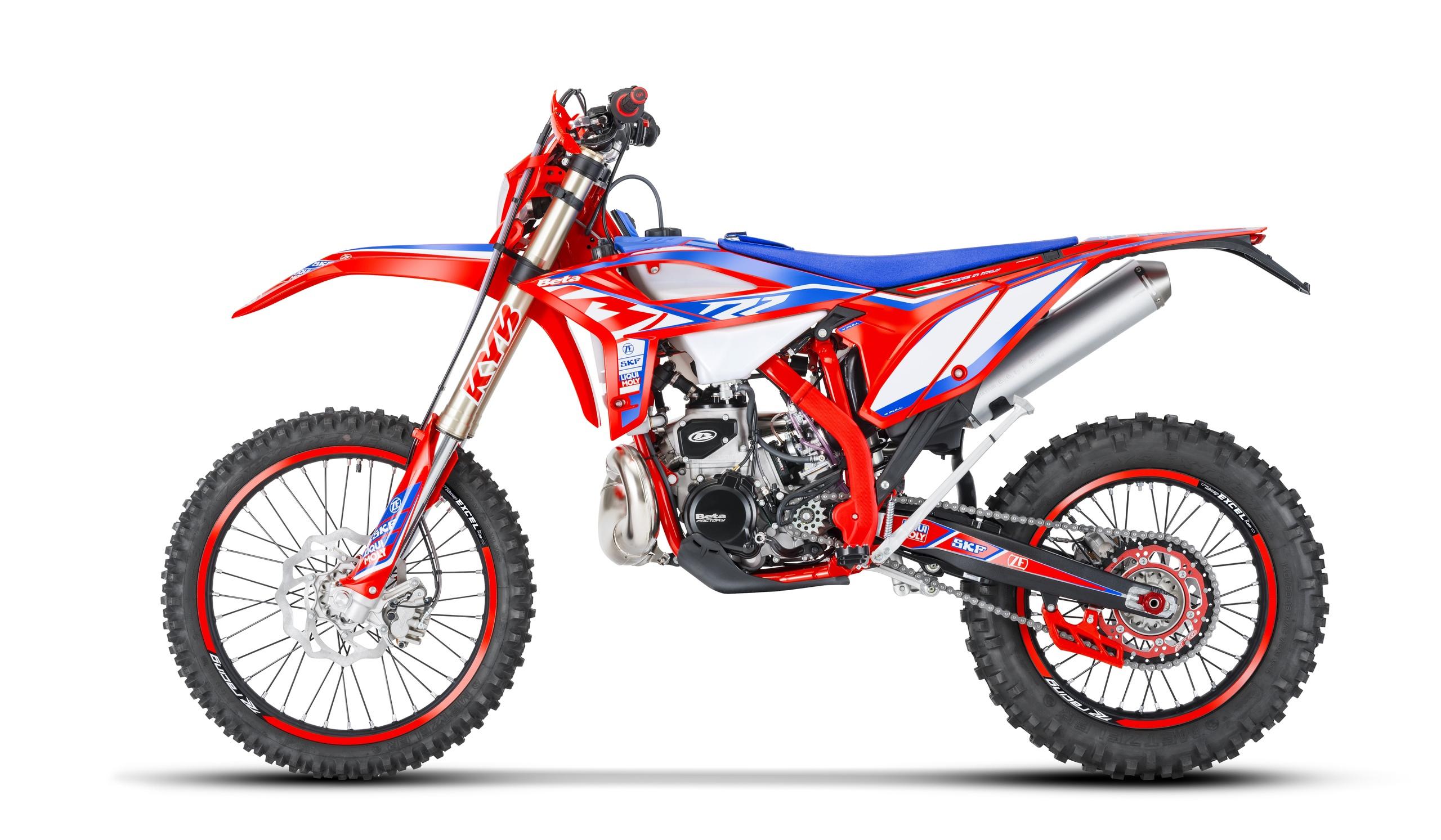 Новый RR Racing MY 2022, изображение №13