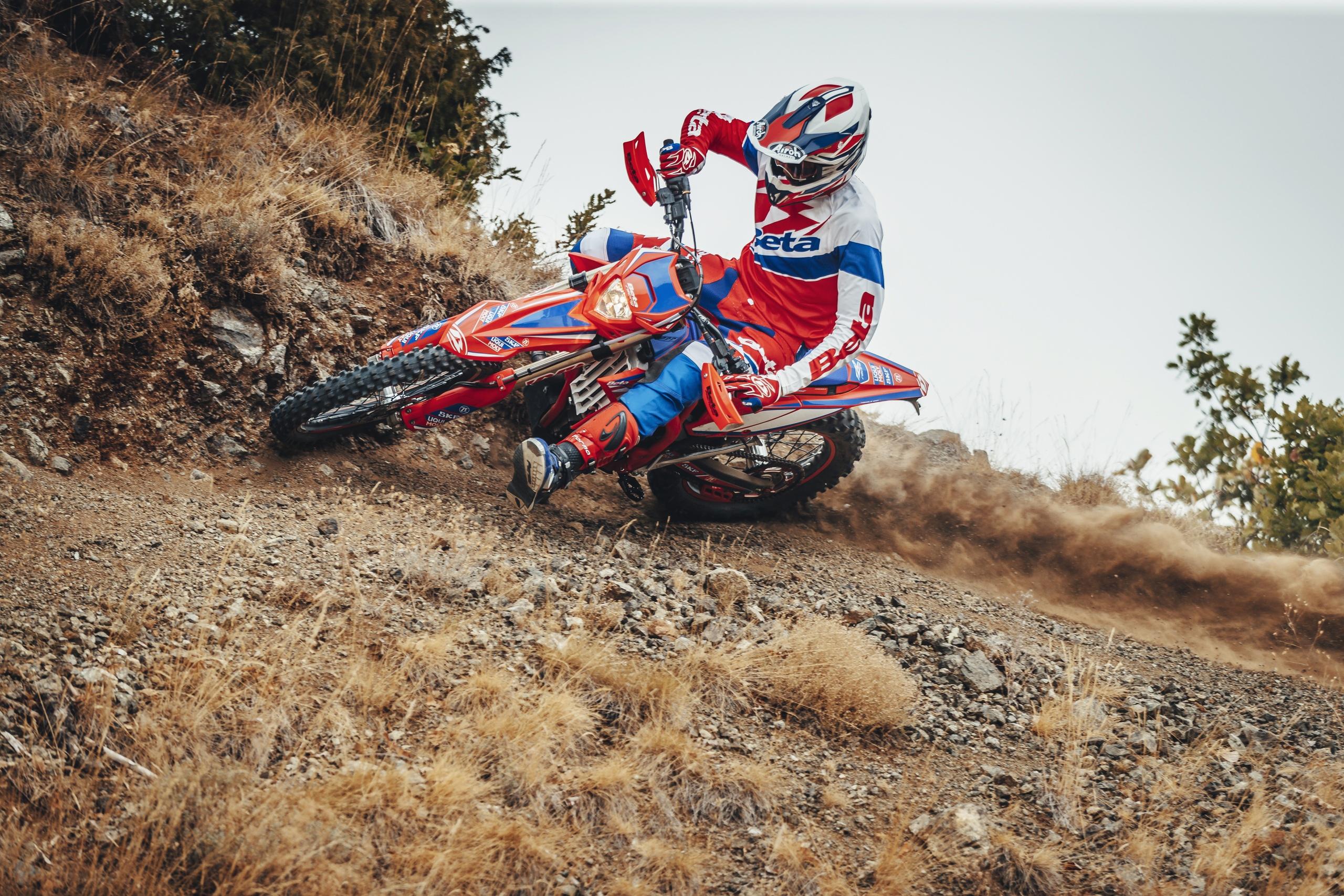 Новый RR Racing MY 2022, изображение №4