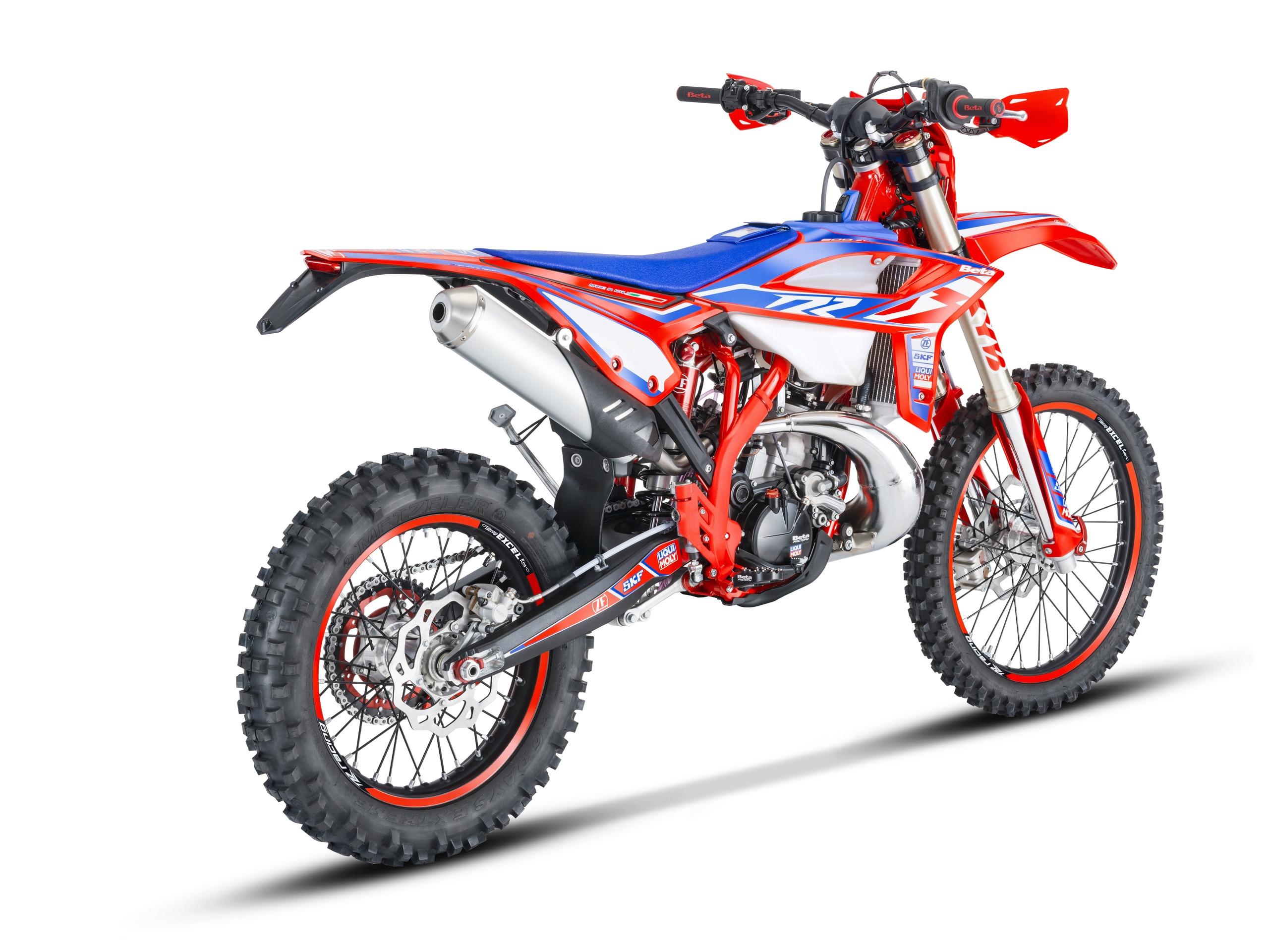 Новый RR Racing MY 2022, изображение №17