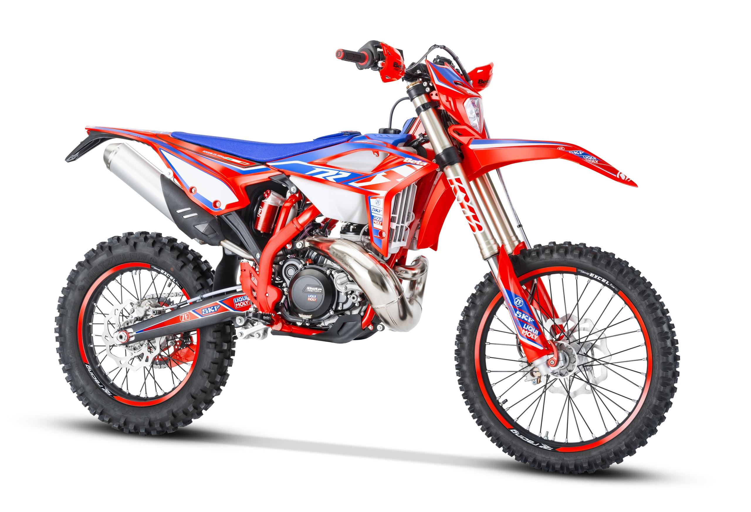 Новый RR Racing MY 2022, изображение №12