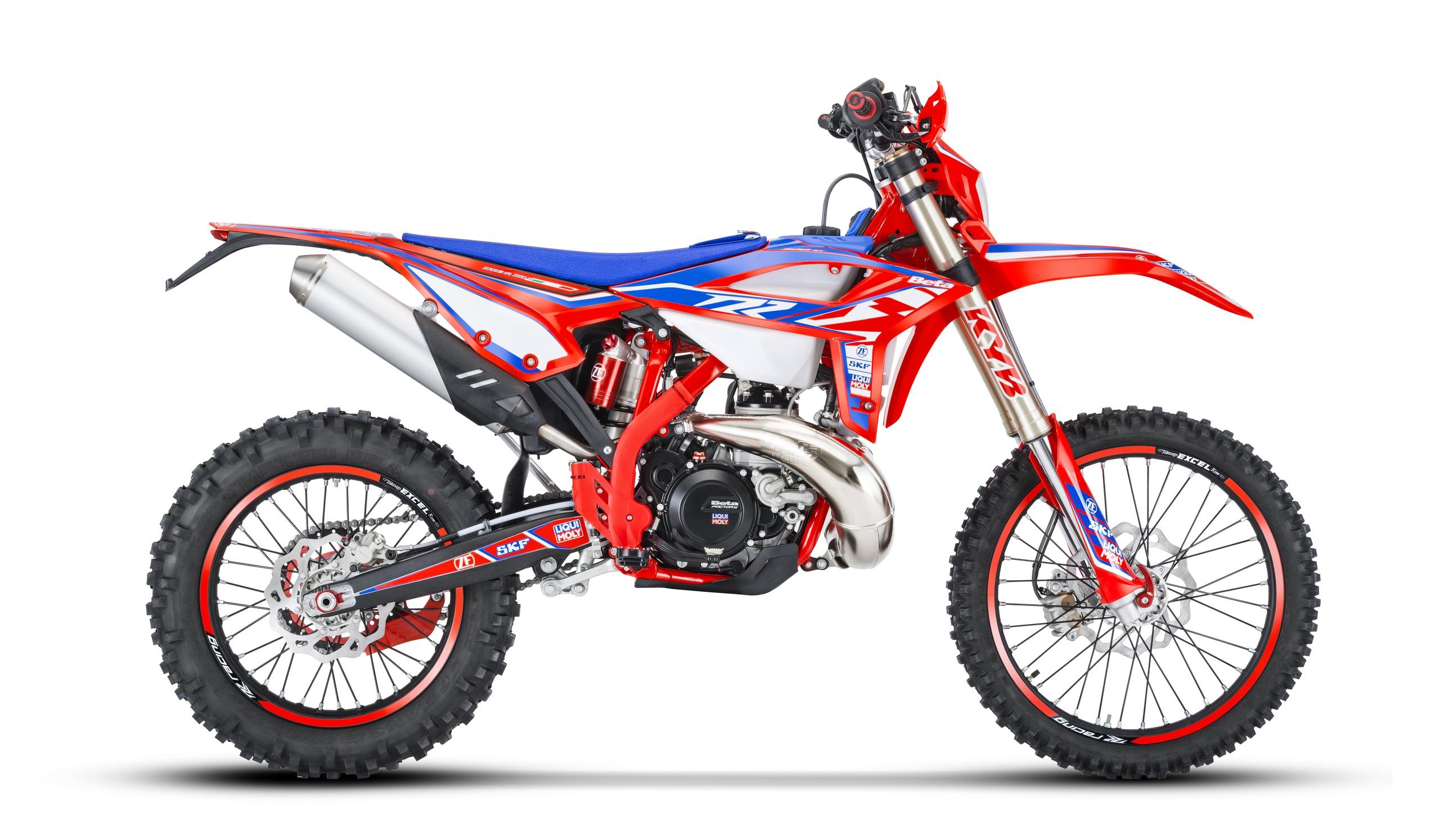 RR Racing 2T 300