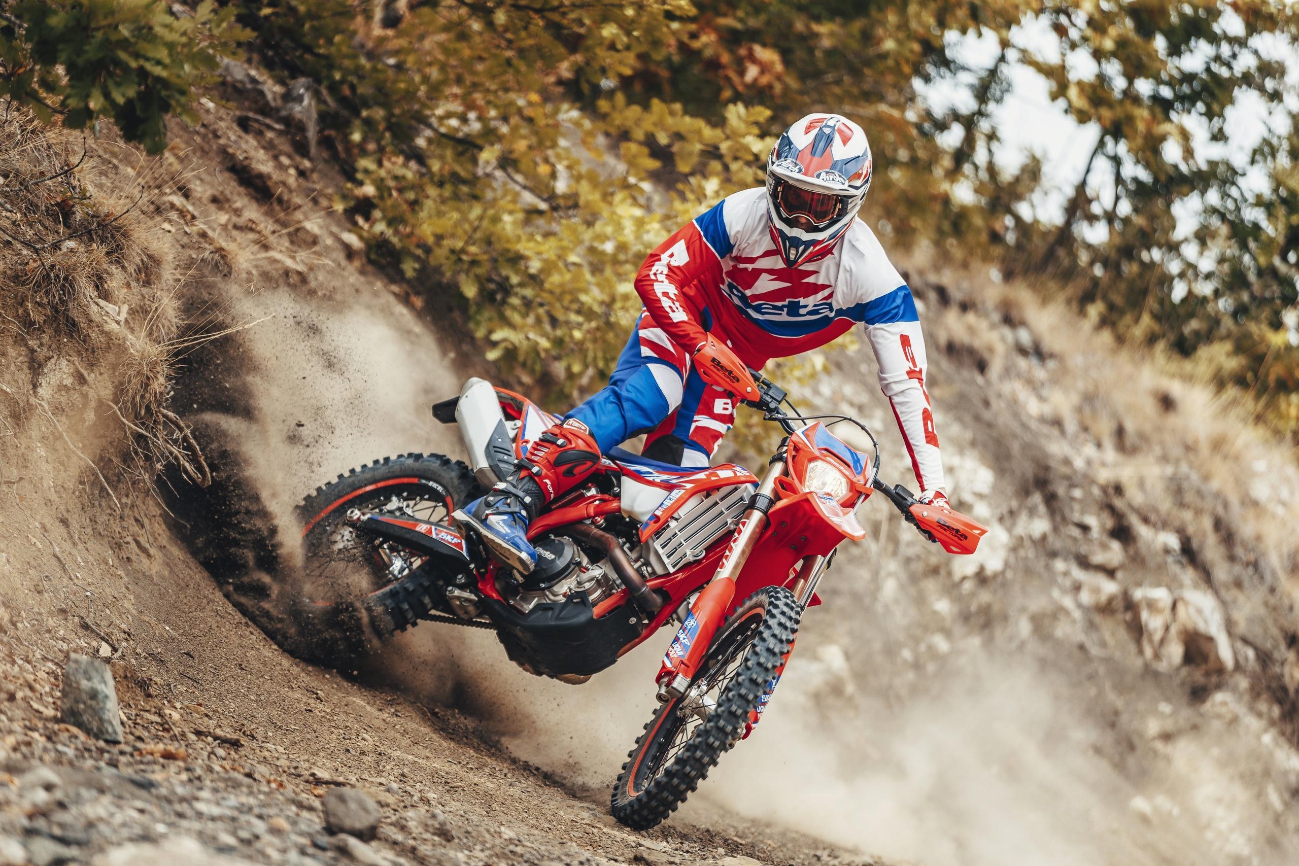 Новый RR Racing MY 2022, изображение №8