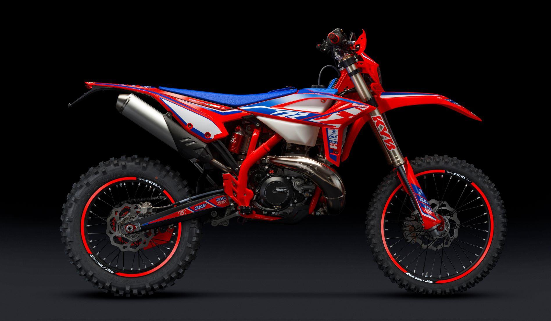 RR Racing MY 2022