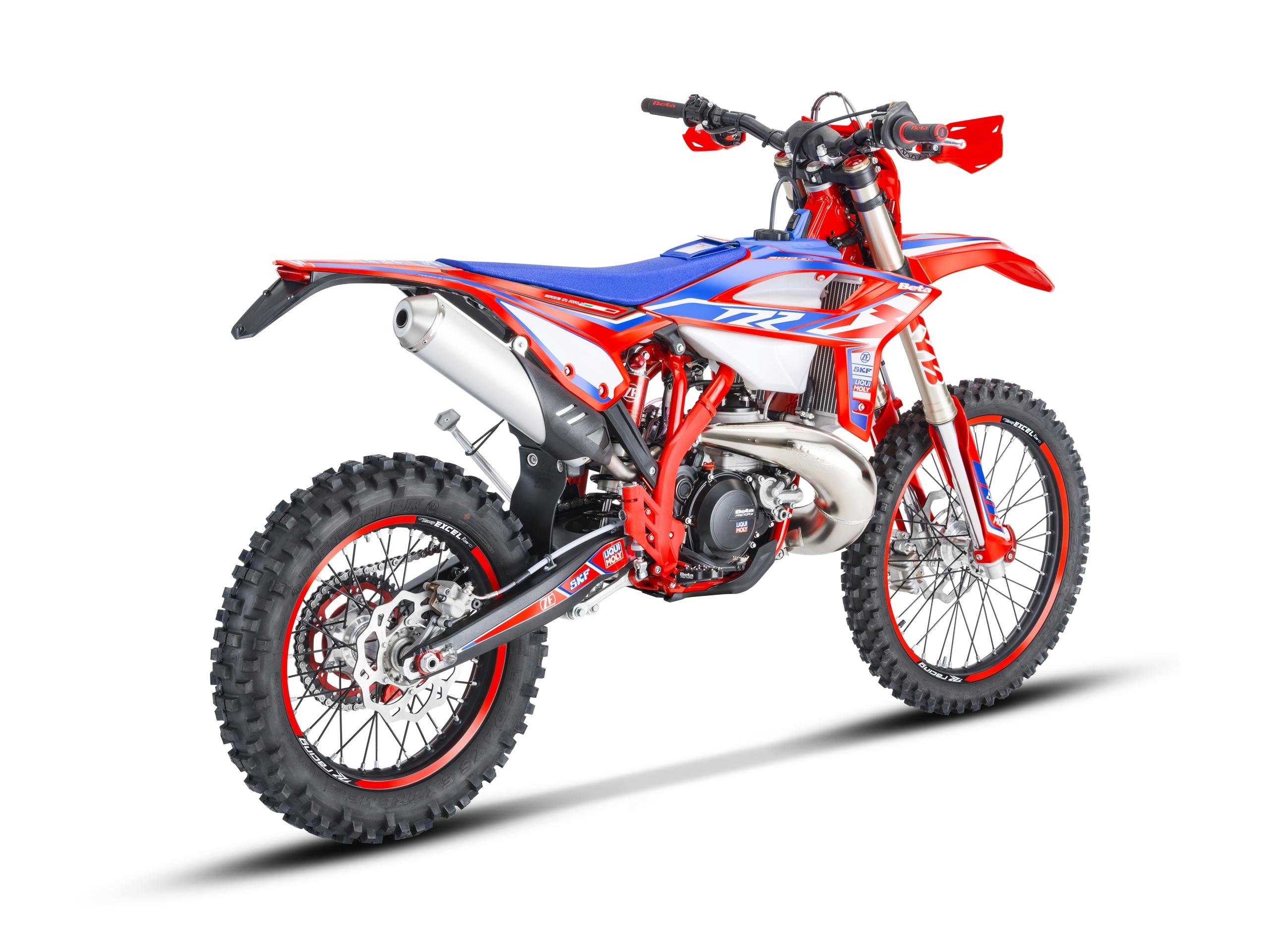 Новый RR Racing MY 2022, изображение №14